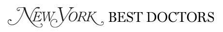 NY Magazine Best Doctors Logo