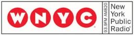 WNYC Radio Logo