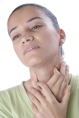 Muscle Tension Dysphonia Treatment