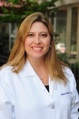 Dr Sheila Apicella