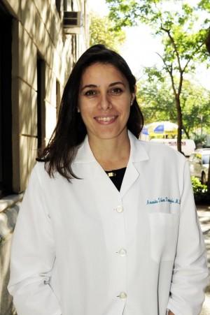 Dr. Amanda Silver