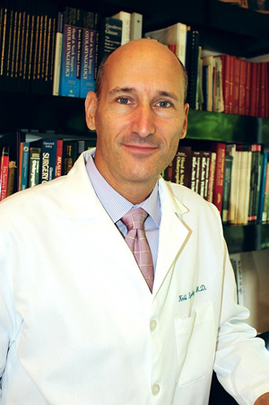Dr. Neil Sperling