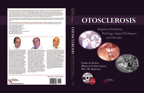 neil sperling-otosclerosis-book